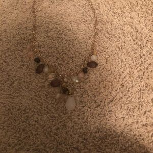 Cute never worn necklace!